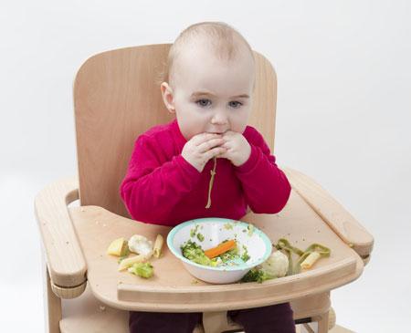 Питание ребенка по сезонам