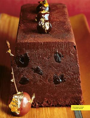 Самые быстрые рецепты из шоколада – помадка и трюфели. Печь не нужно!