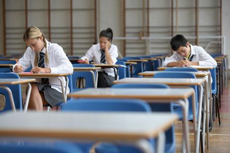 Подготовка к ЕГЭ: в школе, с репетитором или на курсах? 4 шага