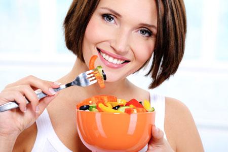 Вкусная диета: без стресса к идеальному весу