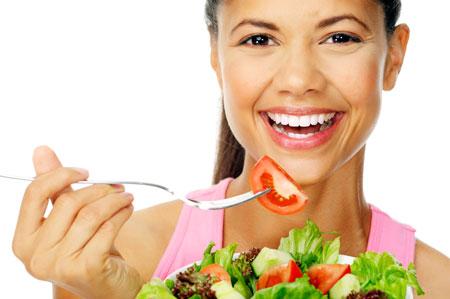 Как похудеть? Готовим диетические блюда