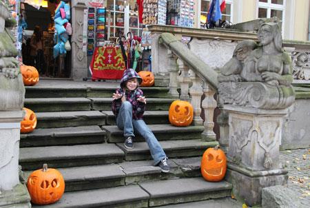 Отдых с ребенком - каникулы в Польше: 4 города за 9 дней