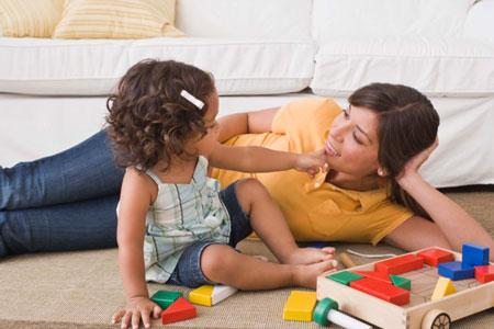Ребенок не говорит? Развитие речи от 1 до 3 лет: как заниматься