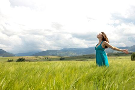 Радость для себя: 15 невероятных советов счастливого дня