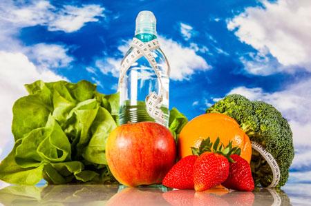 Худеем без риска. 5 опасностей неправильной диеты