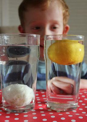 Опыты для детей: занимательная наука в ...