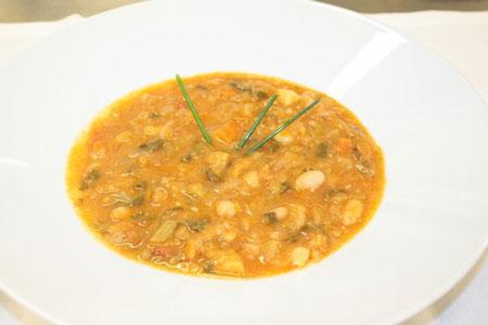 Сытный осенний обед: 3 итальянских рецепта от известного шеф-повара