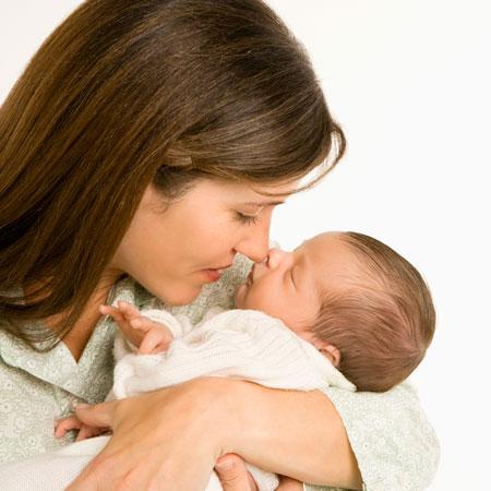 Недоношенный ребенок и грудное вскармливание: 10 шагов для здоровья