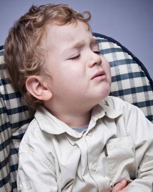 Выпуклый лоб и глаза у ребенка: фото, причины - Головной мозг 98