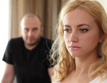 Как сохранить семью и отношения после измены