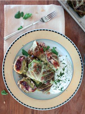 Что приготовить в пост. 3 рецепта: голубцы, гречка и перловка - по-новому