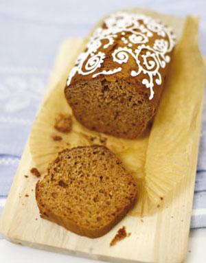 Пора печь! Рецепт кекса к столу и в подарок на Новый год и Рождество