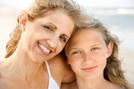 Родители и дети – полное доверие! Как? 10 практических советов