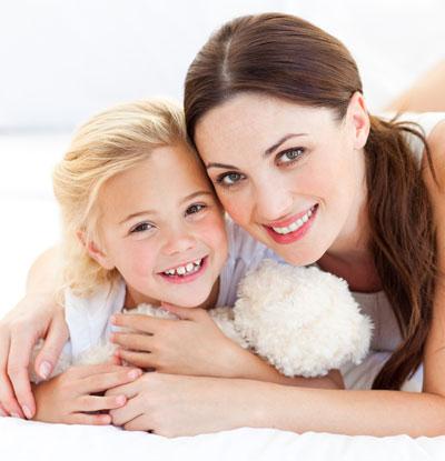 Поведение ребенка: правила дисциплины устанавливают родители