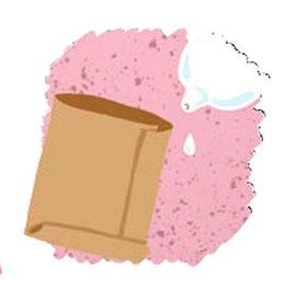 Новогодние поделки своими руками: венок и упаковка для подарка