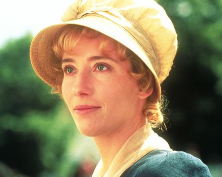 Джейн остин 6 любимых героинь романов
