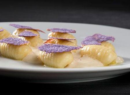 Рецепт блюда из картофеля ''3 в 1'': итальянская кухня у нас дома