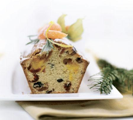 Рождественский кекс – рецепт к празднику. Вкус Нового года и Рождества