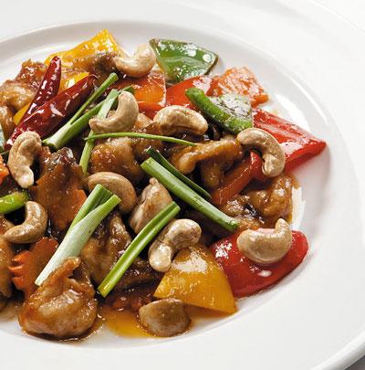 Рецепты тайской кухни - к праздничному столу: курица, карп и утка карри