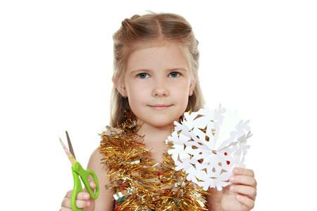 Новогодние поделки для 5 класса своими руками
