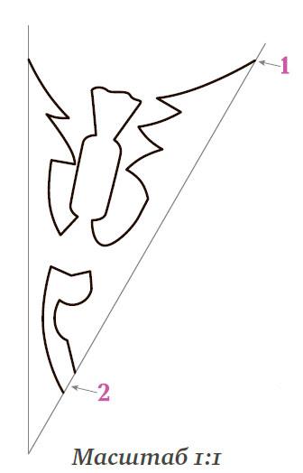 Конструирование в старшей группе из бумаги: оригами 13