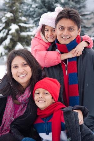 Канада: отношения мужчины и женщины и семья по-канадски