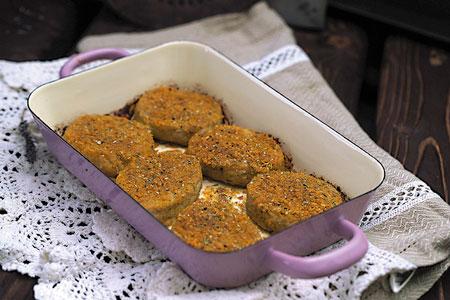 4 блюда из мяса: яркие и простые рецепты. Все дело в соусе и травах!