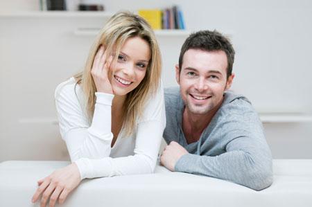 Поиск партнера: юмор важнее секса. 3 правила любви