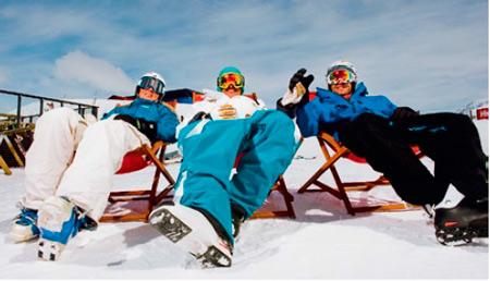Горные лыжи в Норвегии: отели и склоны