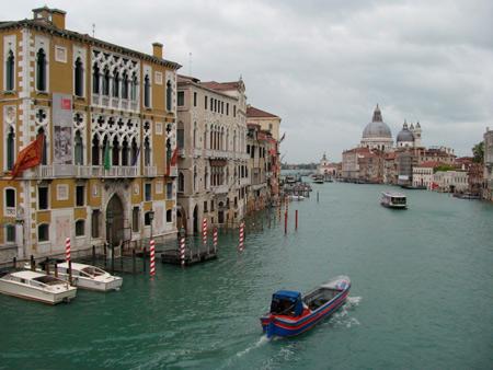 Отдых в Италии. Рим, Венеция и Доломитовые Альпы: полный релакс