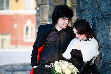 Сказки случаются! Как выйти замуж за принца?