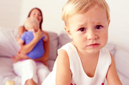 Воспитание ребенка без ссор и конфликтов
