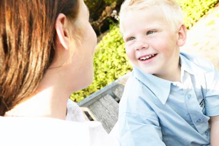 Проблемы ребенка и реакция родителей
