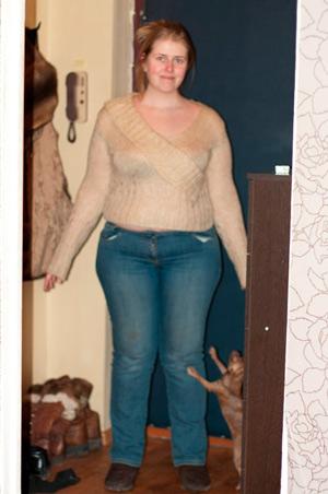 История похудения: от 114 до 68 кг. Победа над лишним весом