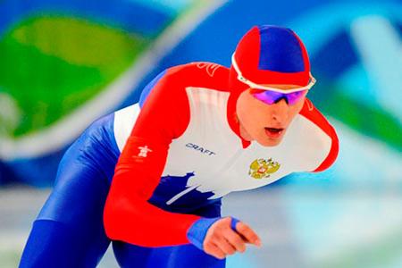Конькобежец Иван Скобрев: о спорте, сыновьях и Олимпиаде