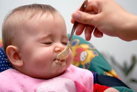 Прикорм для малыша - по-французски. Овощное пюре: 11 рецептов