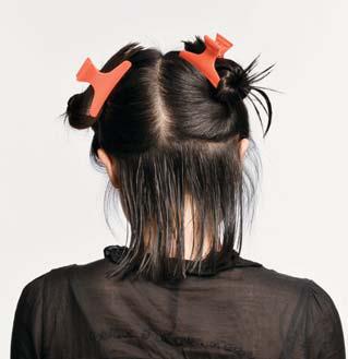 Короткие волосы: как сделать идеальную прическу. Мастер-класс