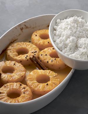 Фруктовые десерты: 3 рецепта к праздничному столу. Ни капли сахара!