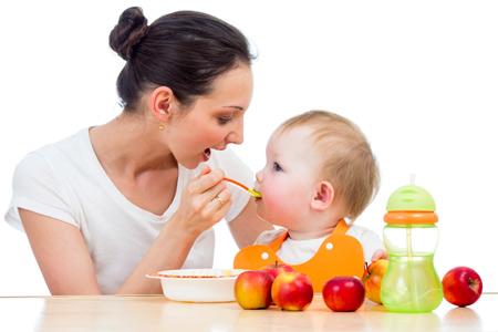 Вегетарианство и ребенок. Белки, жиры, железо и кальций: откуда?
