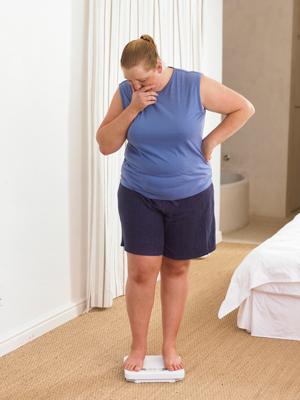 Питание, гены и еще 5 причин лишнего веса