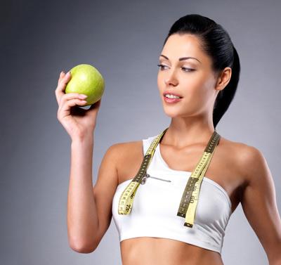 Как похудеть раз и навсегда: советы от Илзе Лиепы