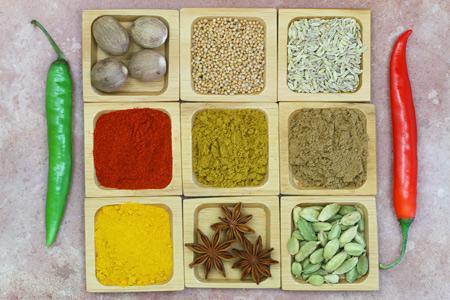 Розмарин, кардамон, орегано и еще 13 специй: как выглядят и чем полезны