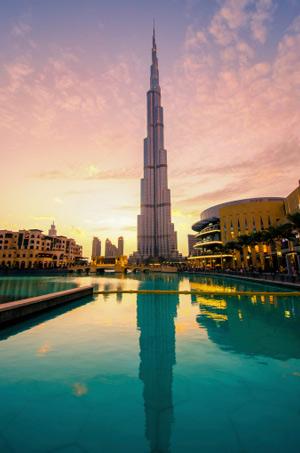 Отдых в Дубае: все кухни мира, лыжный курорт и тайский массаж