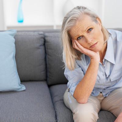 9 вопросов о женском здоровье: ПМС, седина и частые слезы