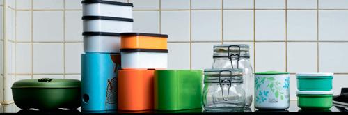 Еда на работу: рецепты для ланчбокса