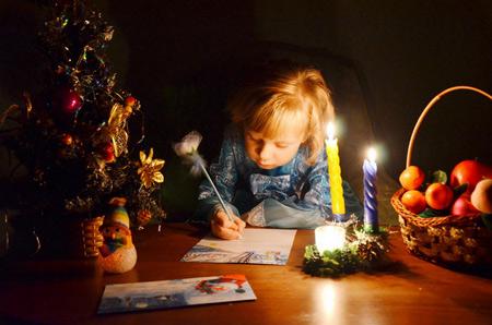 Семейные праздники: сценарии пишем сами!