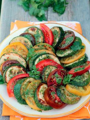 Рецепты для приготовления еды из кабачков рецепт приготовления из баклажан острого