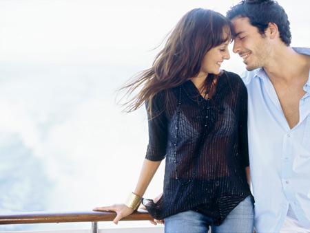 Как сохранить любовь? Секс, интеллект, эмоции, вкусный обед - важно все