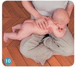 Массаж детям – своими руками: приятно и полезно