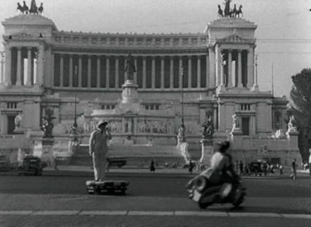 Римские каникулы или week-end в Риме
